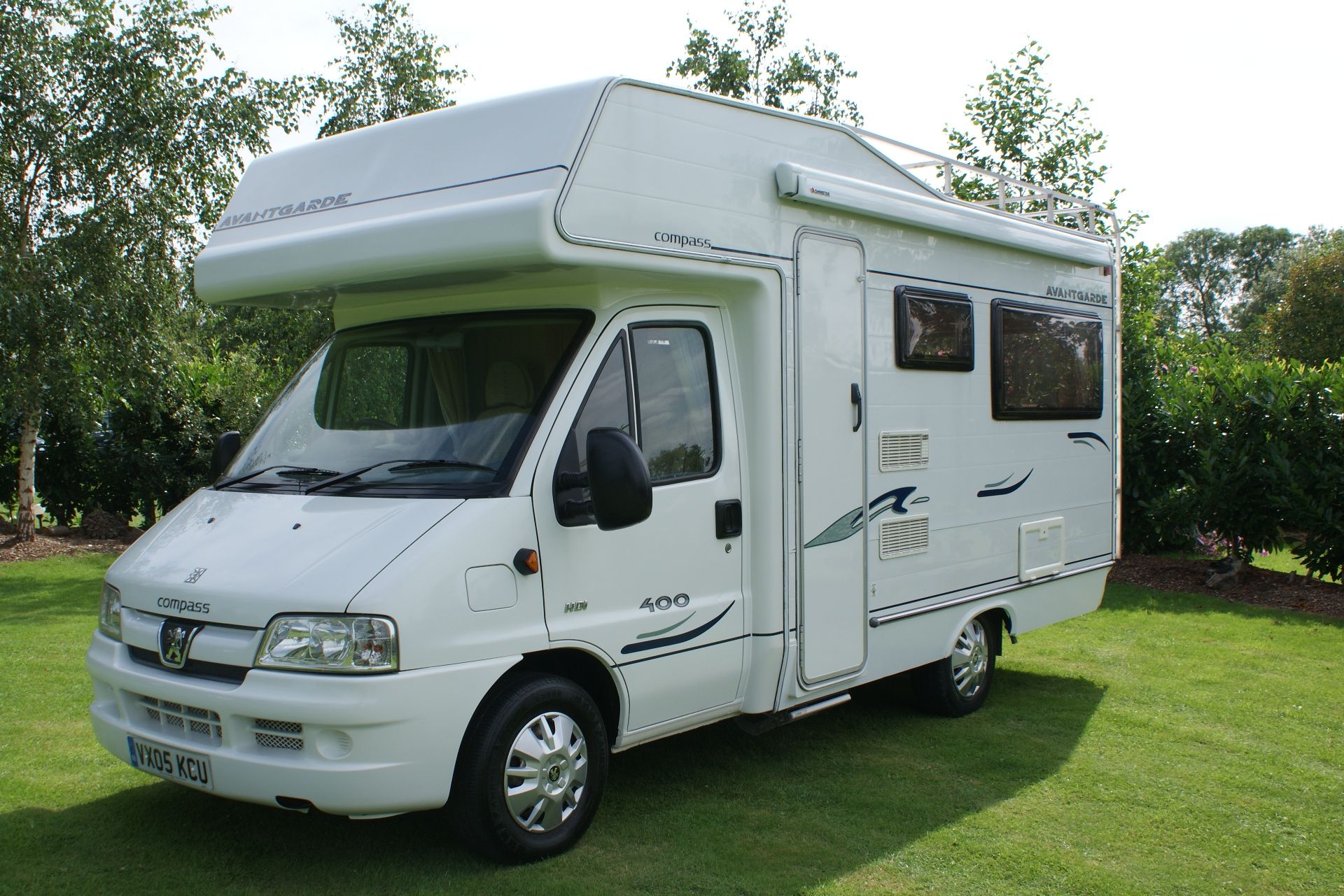 Cotswold Motor Homes - Twigworth, Gloucester